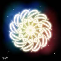 Arabic Glow by Teakster