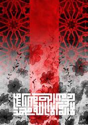 Arabian Red by Teakster