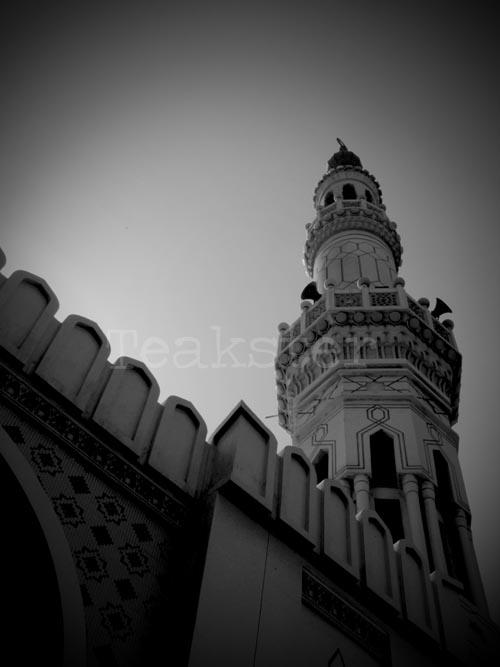 Minaret II