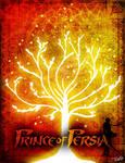 Prince of Persia Fan Art