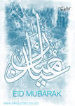 Eid Card V