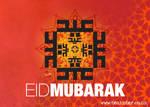 Eid Card X