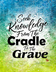 Seek Knowledge by Teakster