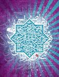 Calligraffiti - WYA Limited Edition Print