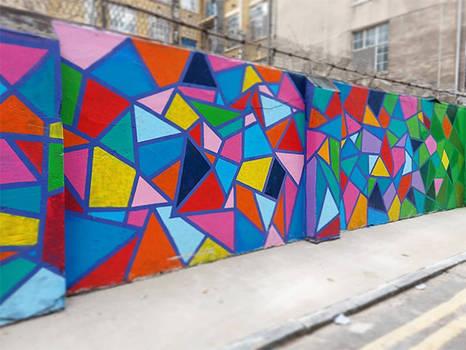 London Mural Festival 2020