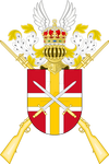 Armee Imperiale - Coat of Arms