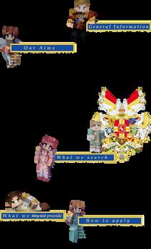 Recruitment Post for Aeonis