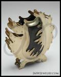 Anemone Vase by JMWJewelry