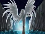 Winged Sara