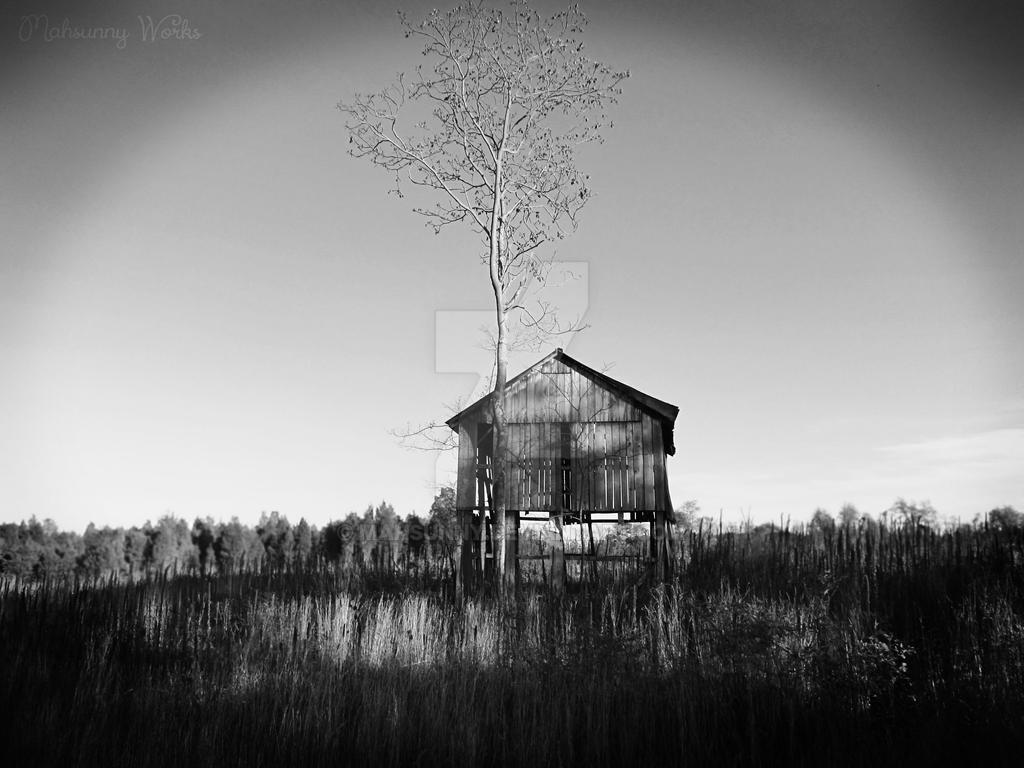 Abandoned by mahsunny