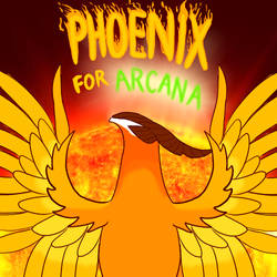 PHOENIX 4 ARCANA