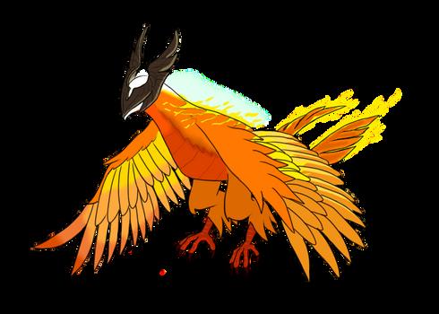 Dota 2 - Phoenix