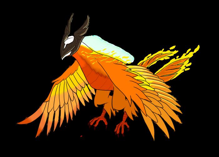 Dota 2 - Phoenix by Ankaa-Phoenicis