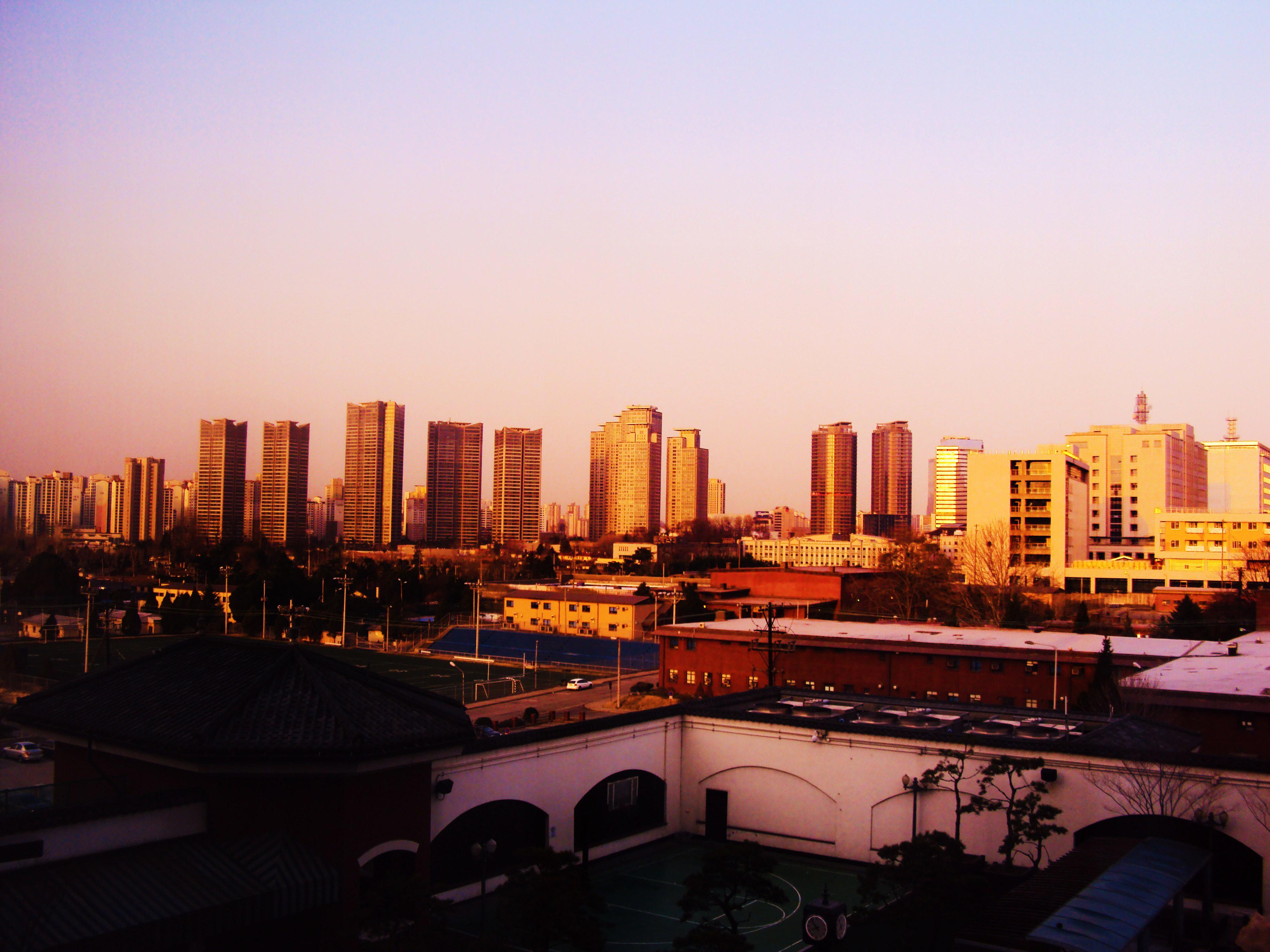 Seoul, South Korea by RememberingReno