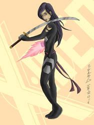 Psylocke Cores