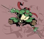 Raphael - mais um -