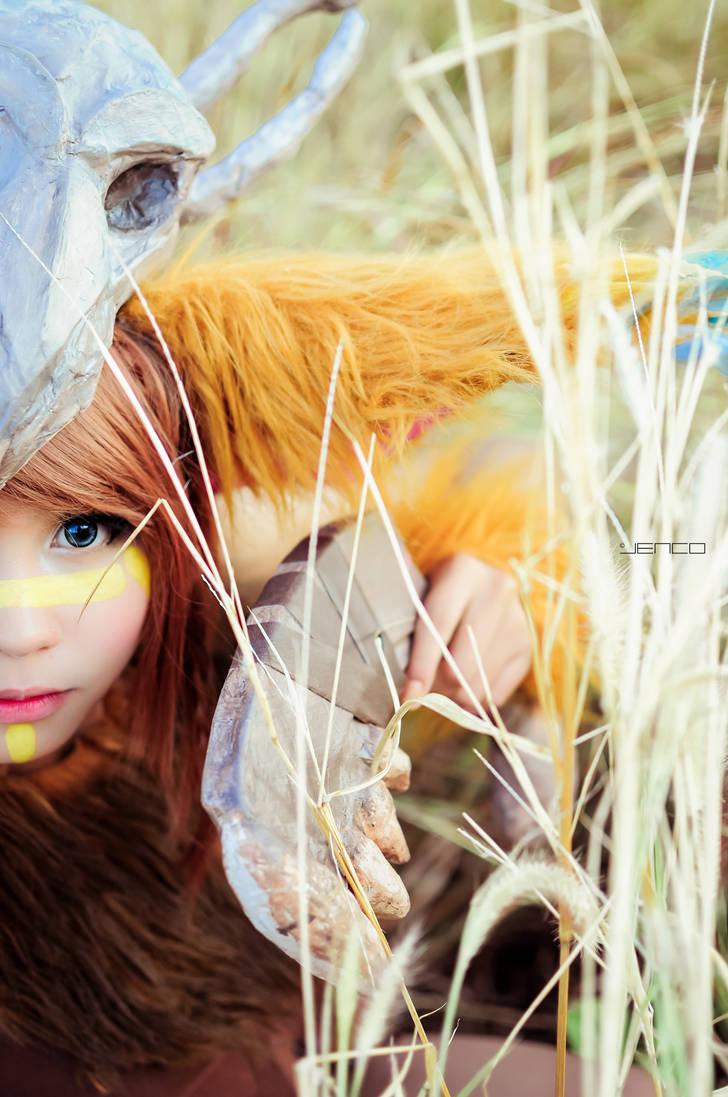 Gnar - Hunter