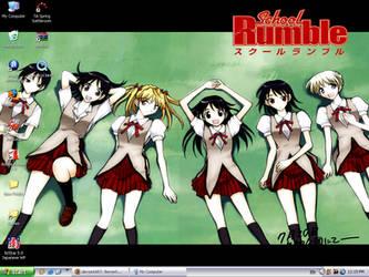 School Rumble by Berzerker2k5