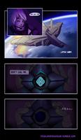 Goodbye Dinklebot by pixelatedtraveler