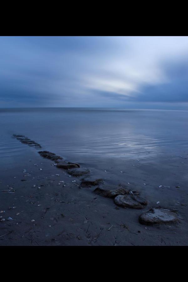 Blue Sea by mARTinimal