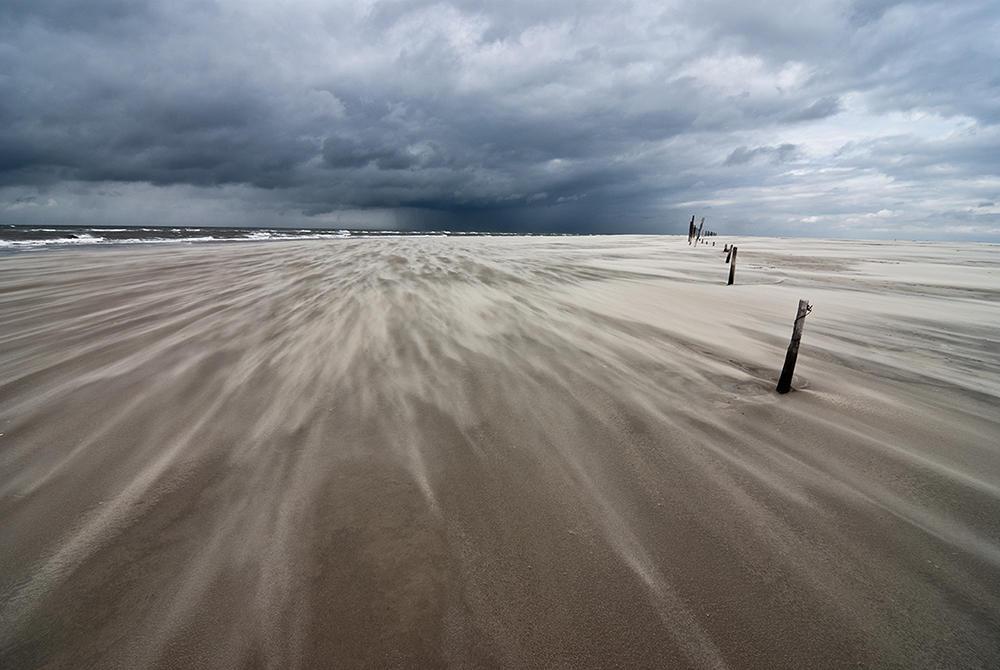 Strand Dynamik