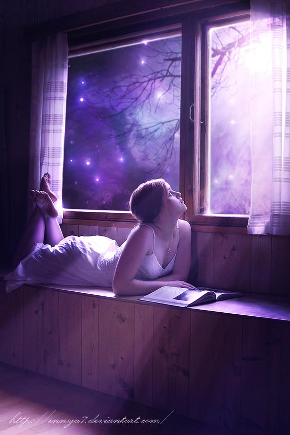 Dreams by Ennya7