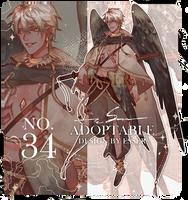 Closed | Adoptable No.34