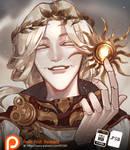 Identity V / Apollo (Patreon free reward) by ESSER18