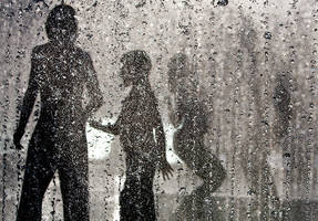 Rain Dance 02 by fbuk