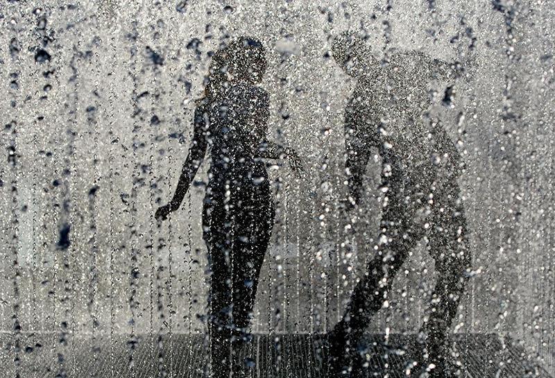 Rain Dance 03 by fbuk