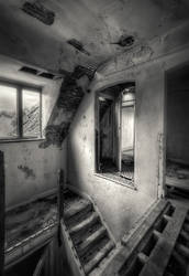 Stairs 2 Destruction by fbuk