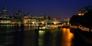 London view 1 by fbuk