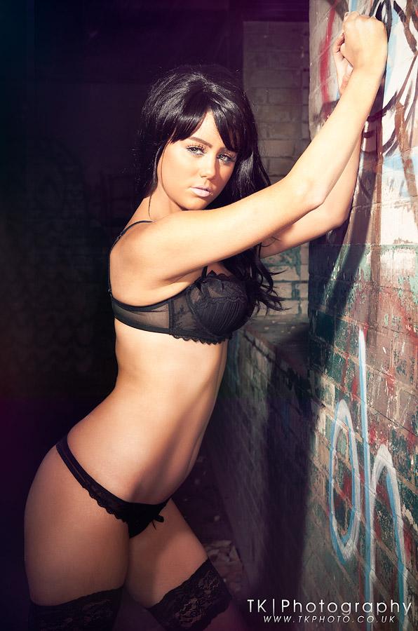 Lindsay 06 by fbuk