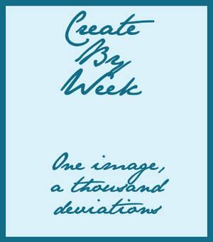 Create By Week