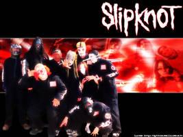 Slipknot by Punkwrath192