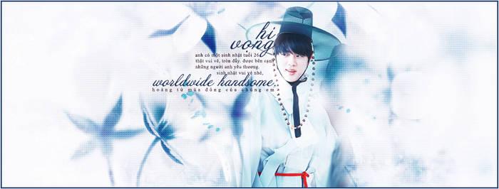 Worldwide Handsome Day