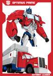 TFP: Optimus Prime