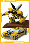 TFP: Bumblebee