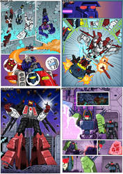 Tf-SOD: Transmogrification Occurrence p12/14/20/24