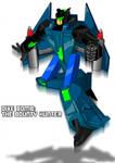 Unknown Transformer