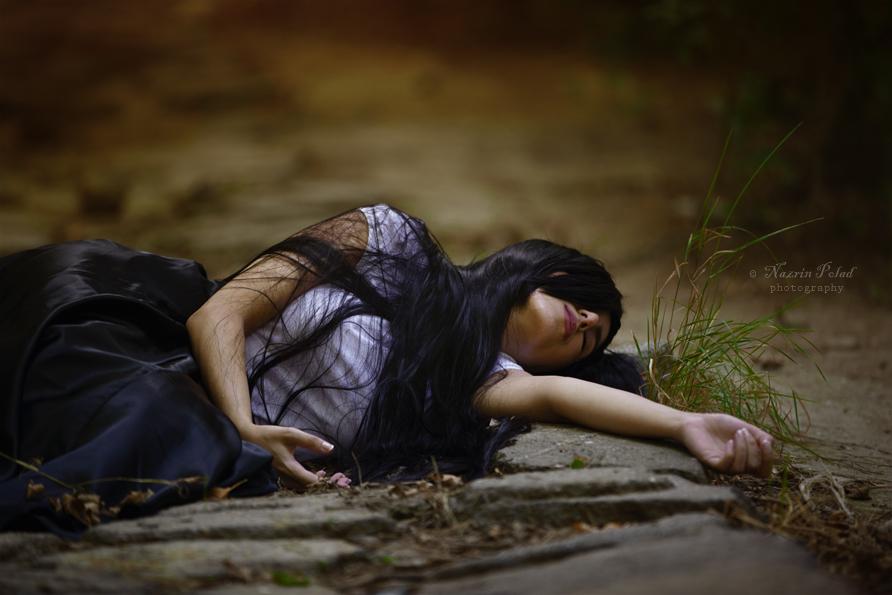 Breathe no more by Nazrin-Polad