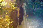Summer memories by Nazrin-Polad
