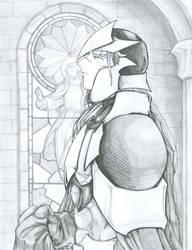 returning knight