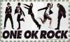 One Ok Rock stamp by RocketHaruka