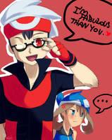 Fabulous by RocketHaruka