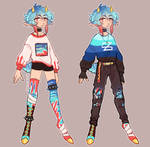 Dainty MYO design