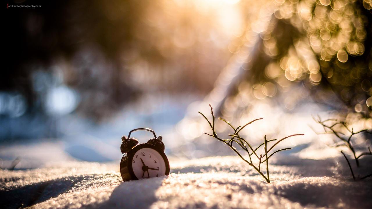 Time by Maizzi