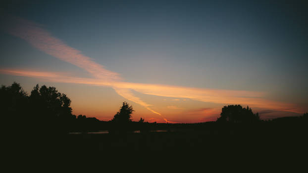 Midsummer, Midnight.
