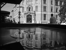 Reflection.. by Serkhet-hetyt
