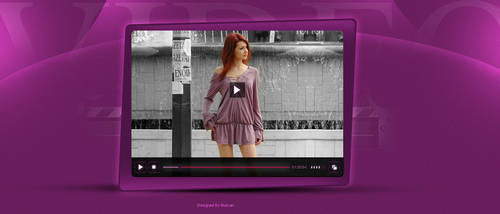 Video Player by silent-Princee
